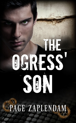 Ogress Son Cover final